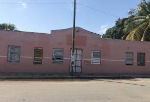 Foto de nave industrial en venta en  , uman, umán, yucatán, 0 No. 01