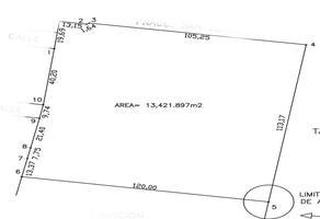 Foto de terreno habitacional en venta en  , uman, umán, yucatán, 0 No. 01