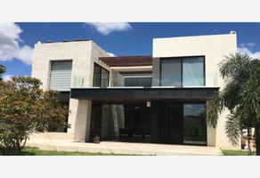 Foto de casa en venta en un diamante real en mérida por sólo $19, 800, 000 mxn 1, nuevo yucatán, mérida, yucatán, 15799158 No. 01