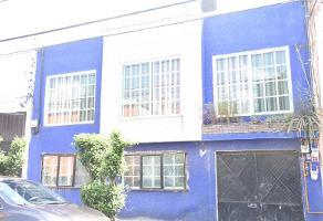 Foto de casa en venta en  , un hogar para cada trabajador, azcapotzalco, df / cdmx, 17809052 No. 01