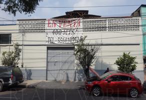 Foto de bodega en venta en  , un hogar para cada trabajador, azcapotzalco, df / cdmx, 18030237 No. 01