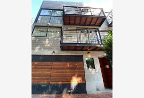 Foto de casa en renta en  , un hogar para nosotros, miguel hidalgo, df / cdmx, 0 No. 01