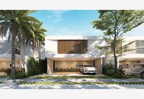 Foto de casa en venta en una casa de lujo que numero es para todo el mundo. 1, xcanatún, mérida, yucatán, 0 No. 01
