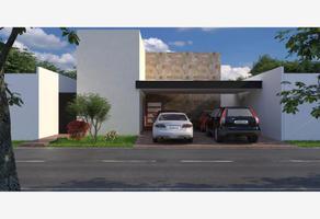 Foto de casa en venta en una casa súper equipada por sólo $ 4, 550, 000. ¡sin duda aquí hay una súper ofert 1, conkal, conkal, yucatán, 0 No. 01