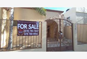 Foto de casa en venta en unamuno 219, tecnológico, piedras negras, coahuila de zaragoza, 17782489 No. 01