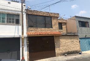 Foto de casa en venta en unicornio , prado churubusco, coyoacán, df / cdmx, 0 No. 01