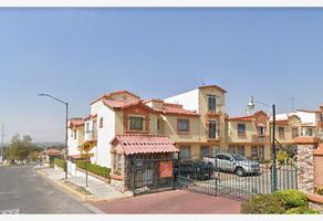 Foto de casa en venta en unidad aj 00, villa del real, tecámac, méxico, 17770432 No. 01