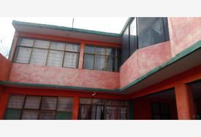 Foto de casa en venta en  , unidad familiar c.t.c. de jaltenco, zumpango, méxico, 0 No. 01