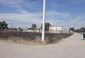 Foto de terreno habitacional en venta en  , fraccionamiento villas de zumpango, zumpango, méxico, 11377514 No. 01