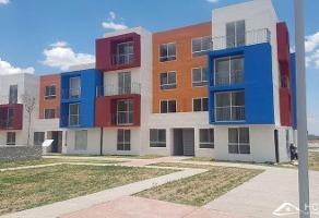 Foto de departamento en venta en  , fraccionamiento villas de zumpango, zumpango, méxico, 16862924 No. 01