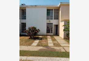 Foto de casa en venta en unidad habitacional 2, palma sola, acapulco de juárez, guerrero, 0 No. 01