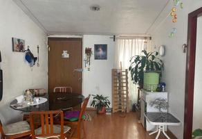 Foto de departamento en venta en unidad habitacional bugambilias , nuevo valle de aragón, ecatepec de morelos, méxico, 0 No. 01
