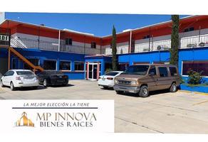 Foto de edificio en venta en unidad habitacional , plutarco elías calles, juárez, chihuahua, 14704405 No. 01