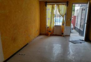 Foto de casa en condominio en venta en unidad habitacional santa maria #edif f - 102, santa maría i , sección jardín