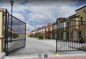 Foto de casa en venta en unidad k , real del cid, tecámac, méxico, 0 No. 01