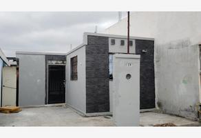 Foto de casa en venta en unidad magisterial 313, villas de san martín 1er etapa, general escobedo, nuevo león, 0 No. 01