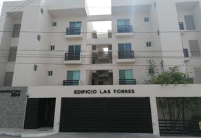 Foto de departamento en renta en  , unidad modelo, tampico, tamaulipas, 0 No. 01