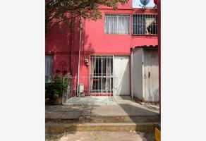 Foto de casa en venta en unidad nacional 1, la esperanza, iztapalapa, df / cdmx, 0 No. 01