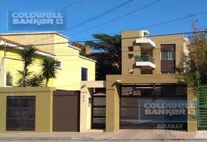 Foto de departamento en renta en  , unidad nacional, ciudad madero, tamaulipas, 11803714 No. 01