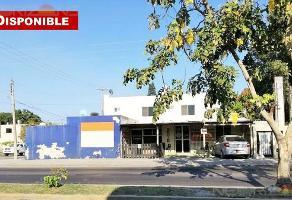 Foto de terreno habitacional en venta en  , unidad nacional, ciudad madero, tamaulipas, 11928742 No. 01