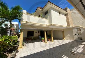 Foto de casa en venta en  , unidad nacional, ciudad madero, tamaulipas, 14905568 No. 01