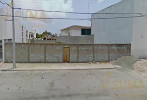 Foto de terreno habitacional en venta en  , unidad nacional, ciudad madero, tamaulipas, 15075655 No. 01
