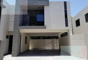 Foto de casa en venta en  , unidad nacional, ciudad madero, tamaulipas, 15540750 No. 01