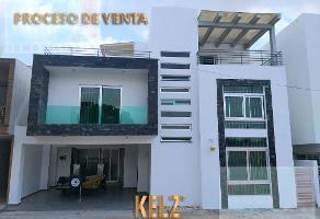 Foto de casa en venta en  , unidad nacional, ciudad madero, tamaulipas, 15559972 No. 01