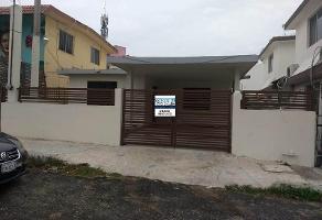 Foto de casa en venta en  , unidad nacional, ciudad madero, tamaulipas, 15855991 No. 01