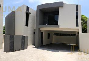 Foto de casa en venta en  , unidad nacional, ciudad madero, tamaulipas, 15877970 No. 01