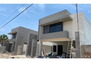 Foto de casa en venta en  , unidad nacional, ciudad madero, tamaulipas, 15990426 No. 01