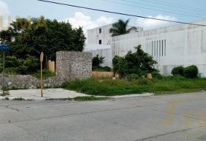 Foto de terreno habitacional en renta en  , unidad nacional, ciudad madero, tamaulipas, 16177357 No. 01