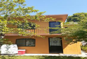 Foto de departamento en renta en  , unidad nacional, ciudad madero, tamaulipas, 17569368 No. 01