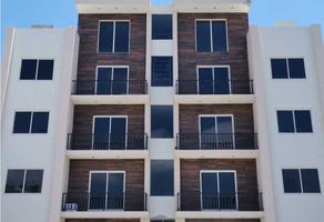 Foto de departamento en venta en  , unidad nacional, ciudad madero, tamaulipas, 18121497 No. 01