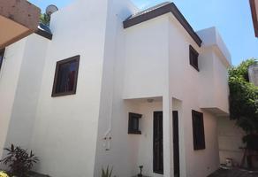 Foto de casa en venta en  , unidad nacional, ciudad madero, tamaulipas, 18691308 No. 01