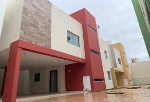 Foto de casa en renta en  , unidad nacional, ciudad madero, tamaulipas, 19360796 No. 01