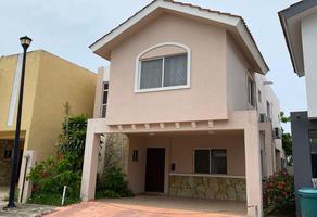 Foto de casa en venta en  , unidad nacional, ciudad madero, tamaulipas, 0 No. 01