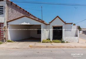 Foto de casa en venta en unidad popular y cromo 801 , juan guereca, chihuahua, chihuahua, 0 No. 01