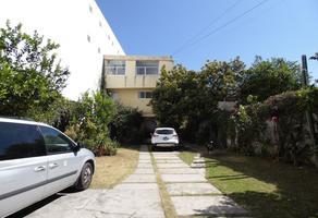 Foto de edificio en venta en unidad, san lorenzo huipulco , san lorenzo huipulco, tlalpan, df / cdmx, 0 No. 01
