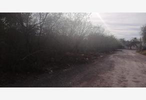 Foto de terreno habitacional en venta en union 0, maria luisa, sabinas hidalgo, nuevo león, 17624868 No. 01