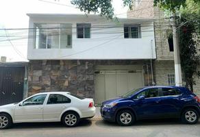 Foto de casa en venta en unión , agrícola pantitlan, iztacalco, df / cdmx, 0 No. 01