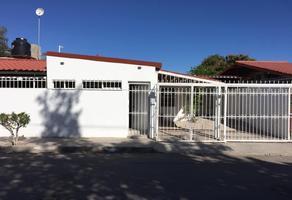 Foto de departamento en renta en  , unión de colonos, hermosillo, sonora, 17003057 No. 01