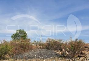 Foto de terreno habitacional en venta en  , unión de progreso, charo, michoacán de ocampo, 0 No. 01
