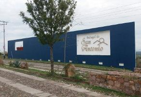 Foto de terreno habitacional en venta en  , union de san antonio centro, unión de san antonio, jalisco, 3673365 No. 01