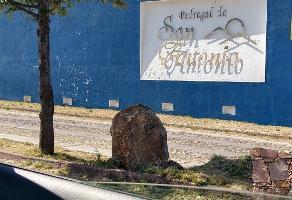Foto de terreno habitacional en venta en  , union de san antonio centro, unión de san antonio, jalisco, 6450073 No. 01