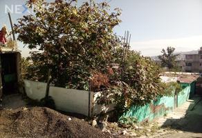 Foto de terreno habitacional en venta en unión , lomas de la estancia, iztapalapa, df / cdmx, 0 No. 01