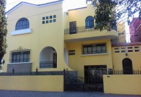 Foto de casa en renta en union , obrera, guadalajara, jalisco, 4910770 No. 01