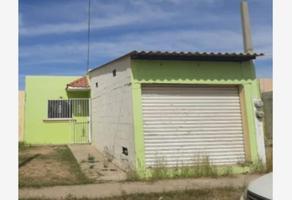 Foto de casa en venta en  , universidad 94, mazatlán, sinaloa, 0 No. 01