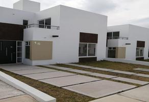 Foto de casa en venta en universidad , banthí, san juan del río, querétaro, 19131276 No. 01