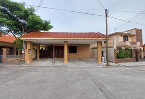 Foto de casa en renta en universidad de harvard , universidad sur, tampico, tamaulipas, 22107798 No. 01